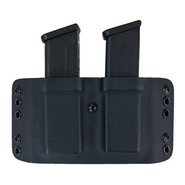 Double Magazine Mag Pouch