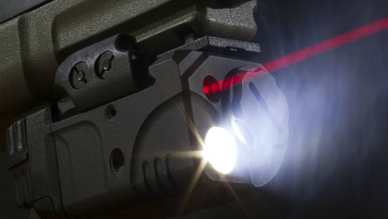 Lasers for Personal Defense