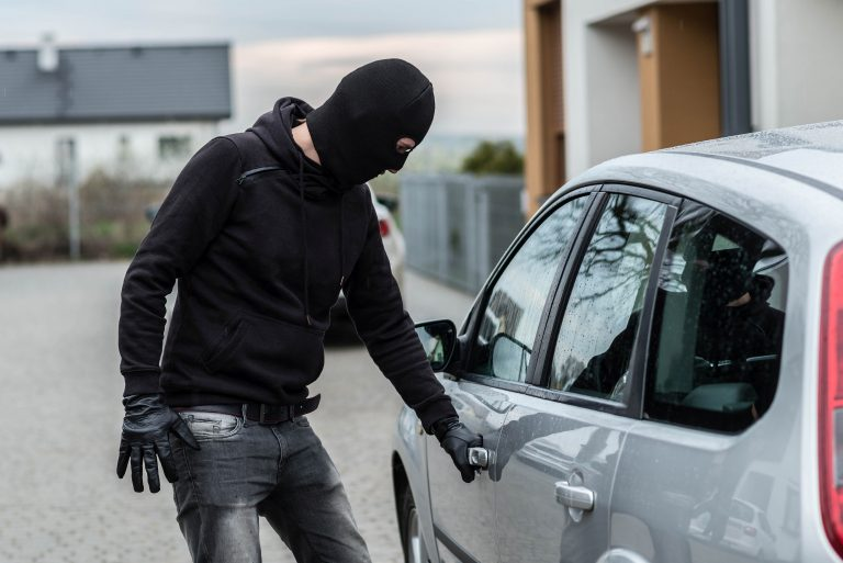 Tactics to Survive a Carjacking