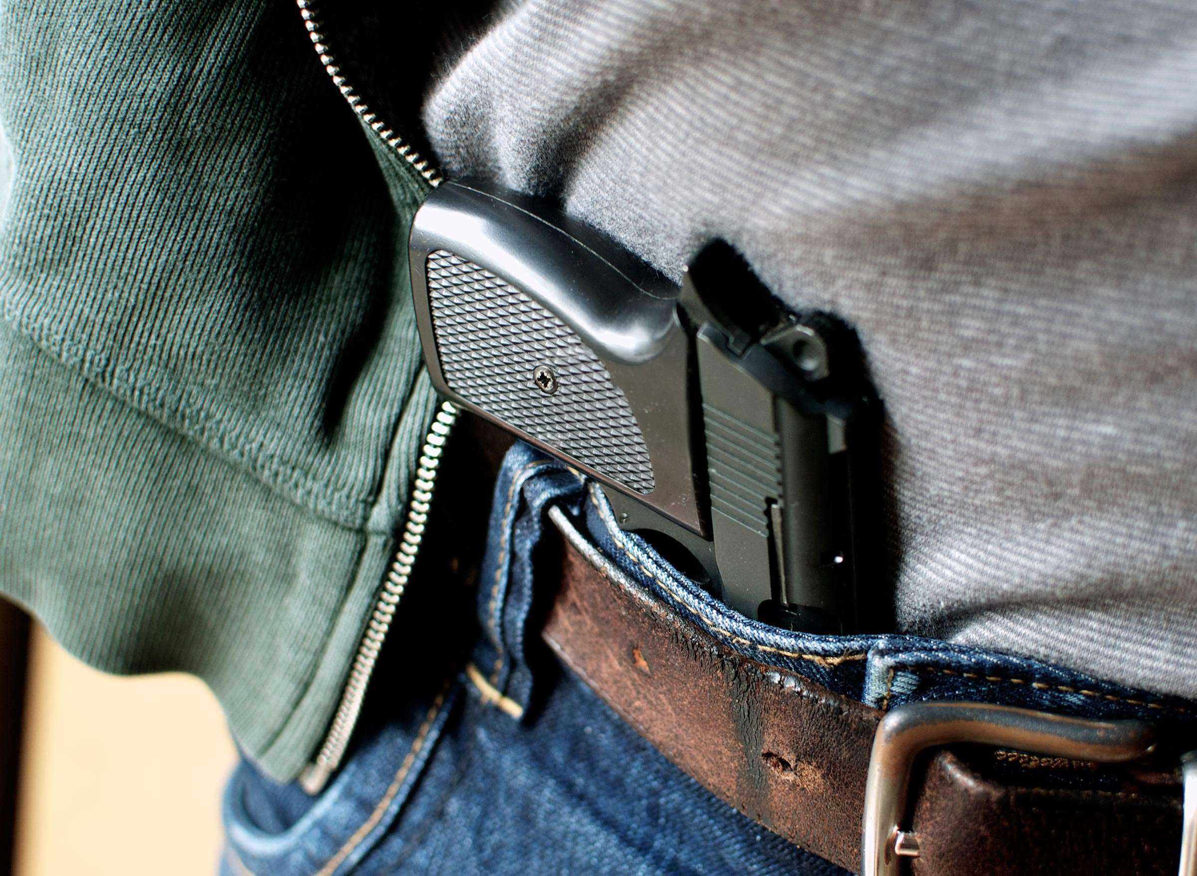 Missouri Concealed Carry Course