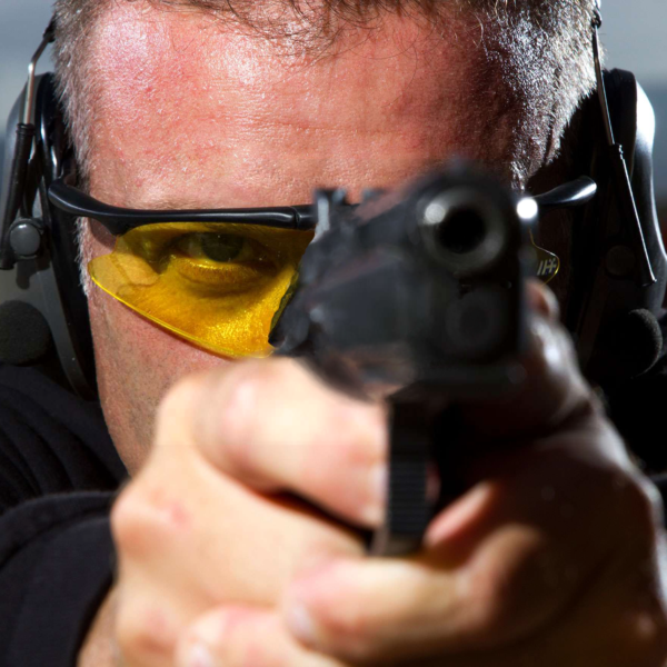 REAL Defensive Shooting System Course