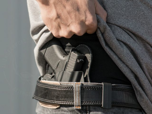 Six Secrets to Choosing a Concealed Carry Holster