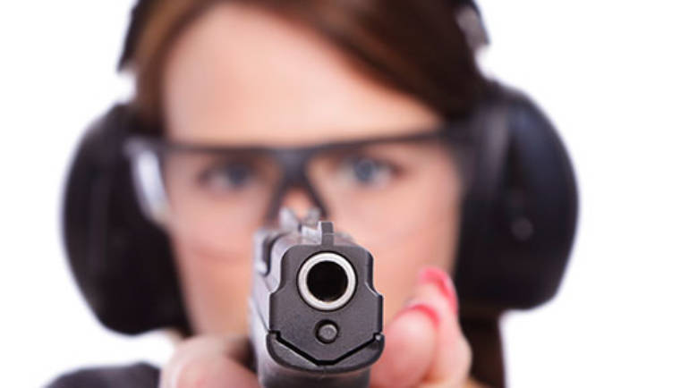 Advanced Home Defense Handgun Course