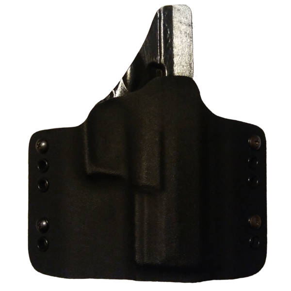One-Piece Kydex Holster