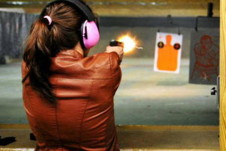 Women's ONLY Concealed Carry Class