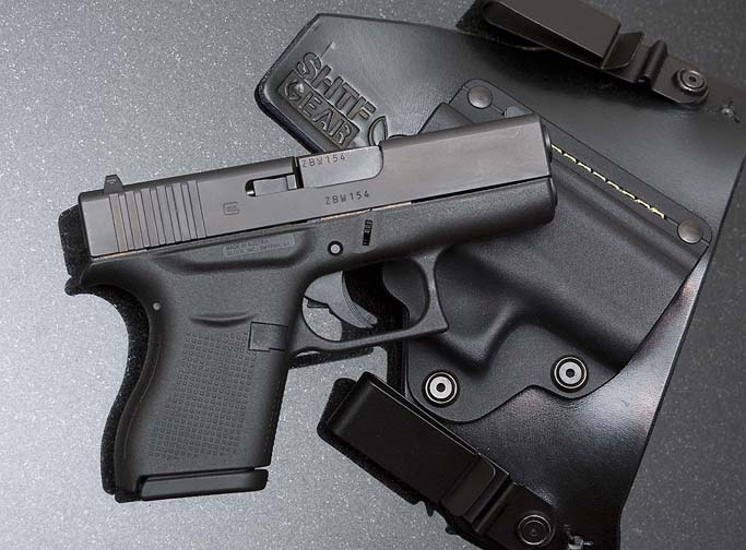 The Five Best Ways to Choose a Concealable Handgun
