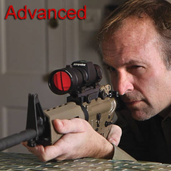Advanced Home Defensive Rifle Course