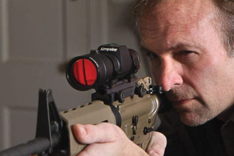 Advanced Home Defense Rifle Course