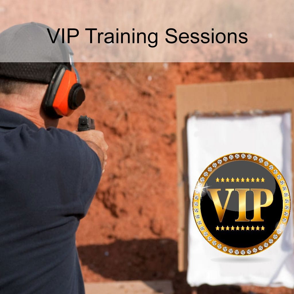 VIP Training Sessions