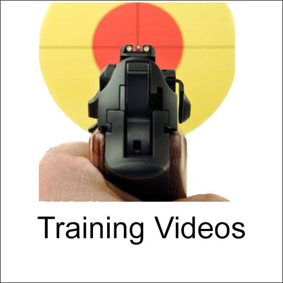Training Video Series