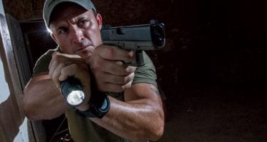 Flashlight / Low Light Handgun Course